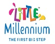 Little Millennium,  Plot No. 12 Logo