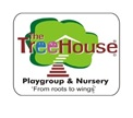 Tree House Playgroup,  Plot No. 22 Logo