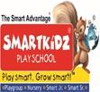 Smartkidz,  Mahatma Nagar Logo