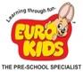 Euro Kids,  S 3 Shanker Nagar Kameta Logo