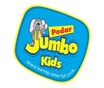 Podar Jumbo Kids,  Kalawad Road Logo