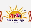 Arya Kids College,  Chandresh Nagar Main Road Logo