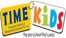 T.I.M.E. Kids Preschool Villapuram Logo Image