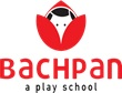 Bachpan Play School,  Vishnu Rabha Path Logo
