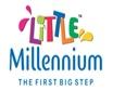Little Millennium,  Sabitri Bhawan Logo