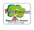 Tree House Playgroup,  H. No. 23 Logo