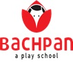 Bachpan Play School,  17 76 Logo