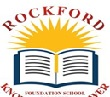 Rockford Foundation School,  Gupteshwar Ward Logo