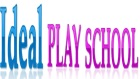 Ideal Play School,  Ravindra Nagar Logo