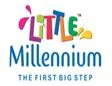 Little Millennium,  Akg Nagar Logo