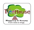 Tree House Playgroup,  Sree Shylam Building Logo