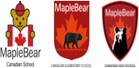 Maple Bear Canadian Preschool,  Plamoodu Thekkummoodu Road Logo