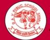 Dav Public School,  Phase 2 Logo