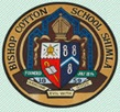 Bishop Cotton School,  Shimla Bypass Logo