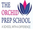 The Orchid Prep School,  Lane Number 1 Logo