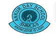 Ankur Day School,  Strawberry Hill Logo