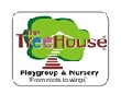 Tree House Playgroup,  Avanti Vihar Logo