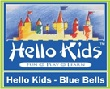 Hello Kids,  Ground Floor Logo
