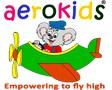 Aerokids,  Bharathi Street Logo