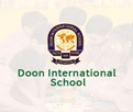 Doon International School,  Pari Mahal Logo
