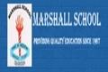 Marshall School Dehradun,  40/E Logo