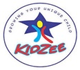 Kidzee,  Excise Colony Logo