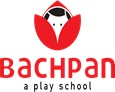 Bachpan Play School,  Near Transport Nagar Logo