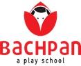 Bachpan Play School,  N R Mohalla Logo