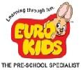 Euro Kids,  Eurokids Kaliveedu Logo