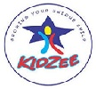 Kidzee,  Central School Scheme Main Rd Logo