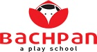 Bachpan Play School,  B 35/70 Logo