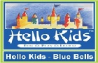 Hello Kids Cloud 9,  B 32/117 Logo
