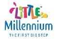 Little Millennium,   Kabra Bhawan Logo