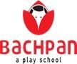 Bachpan Play School,   R.B. Gautam Sewa Sansthan Logo