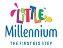 Little Millennium,  Ground Floor Logo