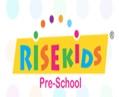 Risekids Pre School,  13/157 A Logo