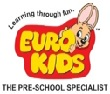 Euro Kids,  4th Main Road Logo