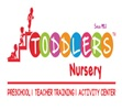 Toddlers Nursery,  236/B Logo