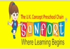 Sanfort Play School,  2 8 649 Bhavani Nagar Logo