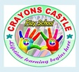 Crayons Castle Playschool,  H.No 2 10 834 Logo