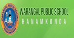 Warangal Public School,  Hunter Road Logo