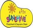 Sunshine School,  Near Spectra Global Concept School Logo