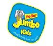 Podar Jumbo Kids,  Ashoka Residency Logo
