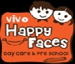 Vivohappy Faces,  101/105/107 Logo