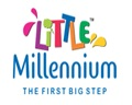 Little Millenium,  Jangid Heights Logo