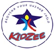 Kidzee,  Pushpchitra Bunglow Logo