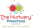 Nurtury Pre School,   Tricity Homes Logo