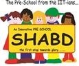 Shabd Preschool,   Near Tricity Plaza Logo