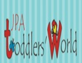 Jpa Toddlers School,  18 Logo
