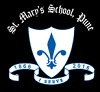 St. Mary's School,  5B Logo
